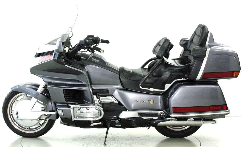 honda gl 1500 goldwing occasion motorr der moto center winterthur. Black Bedroom Furniture Sets. Home Design Ideas