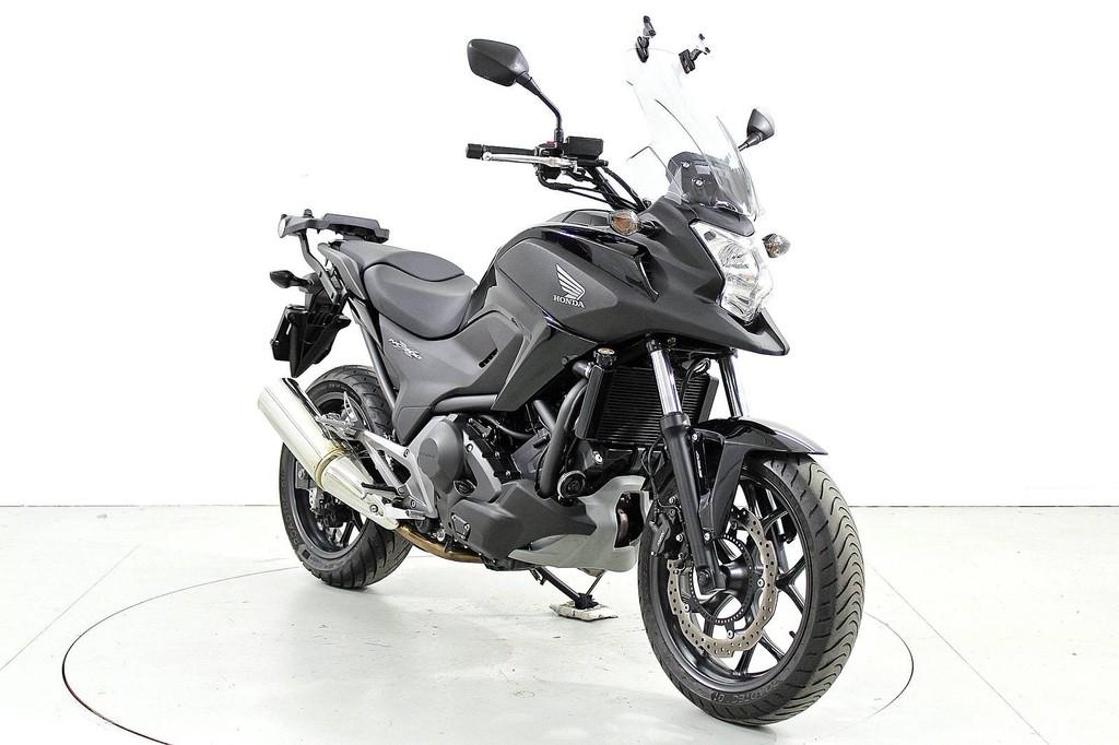 Honda NC 700 XD ABS - Occasion-Motorräder - Moto Center