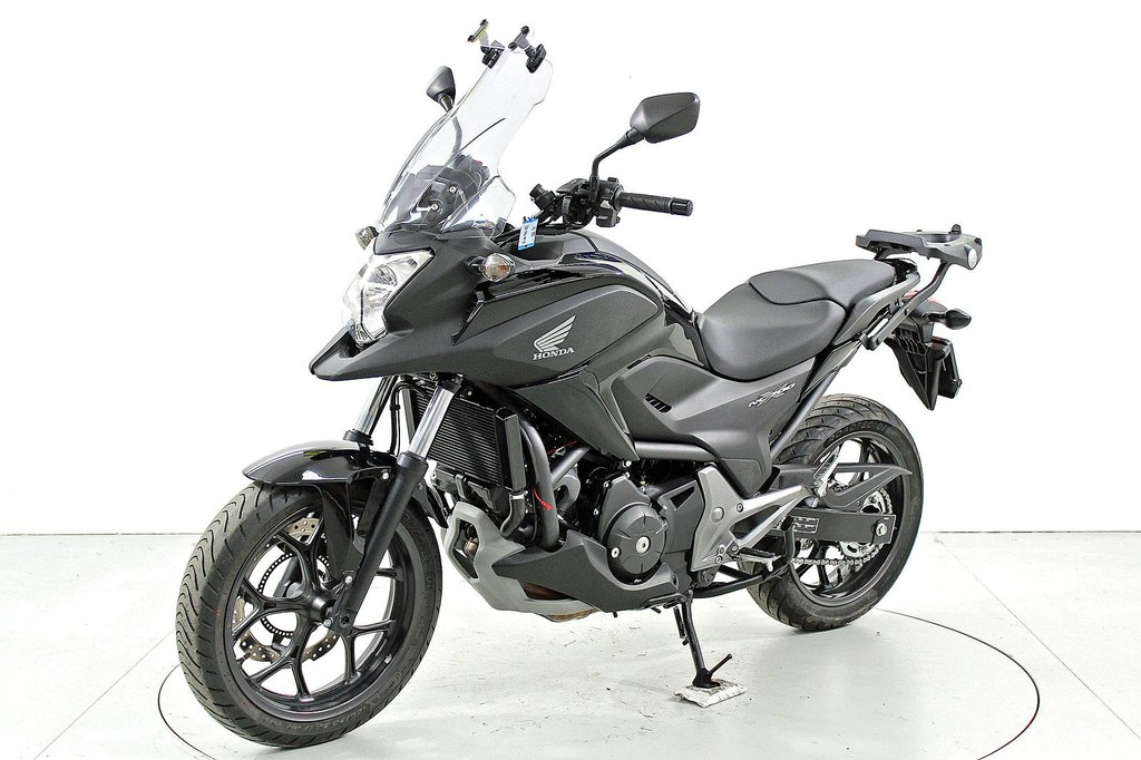 Motorrad Neufahrzeug kaufen HONDA NC 750 XA ABS Moto