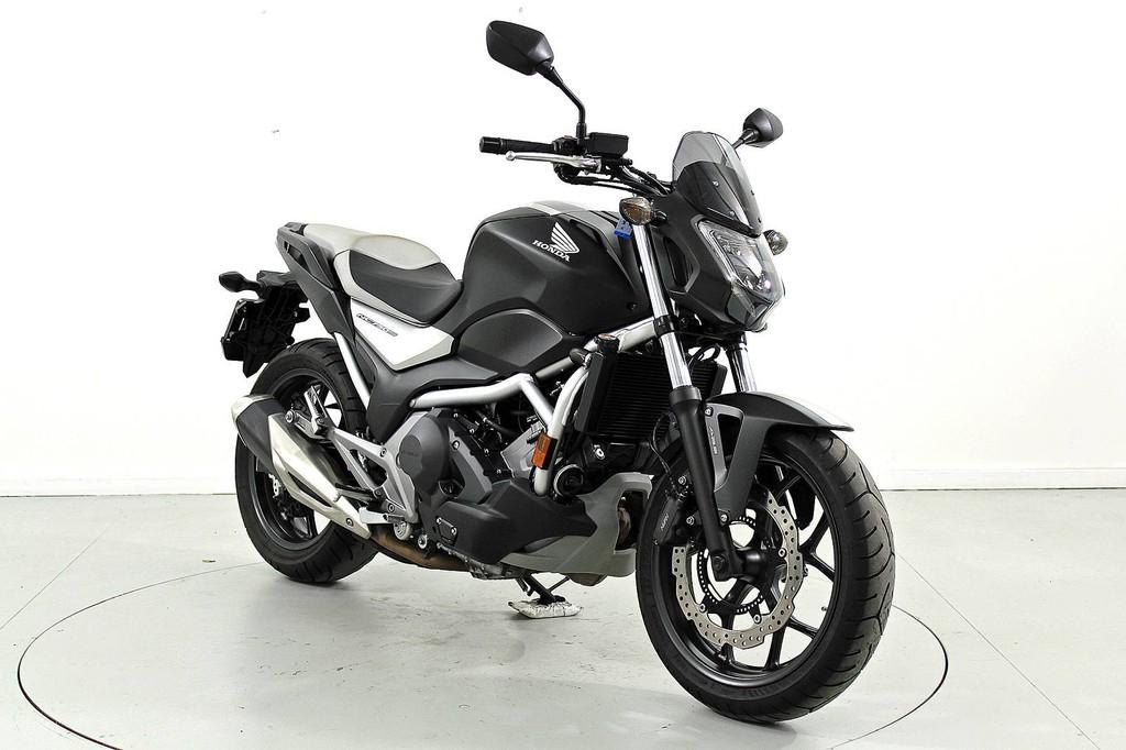 Honda NC 750 SD ABS - Occasion-Motorräder - Moto Center