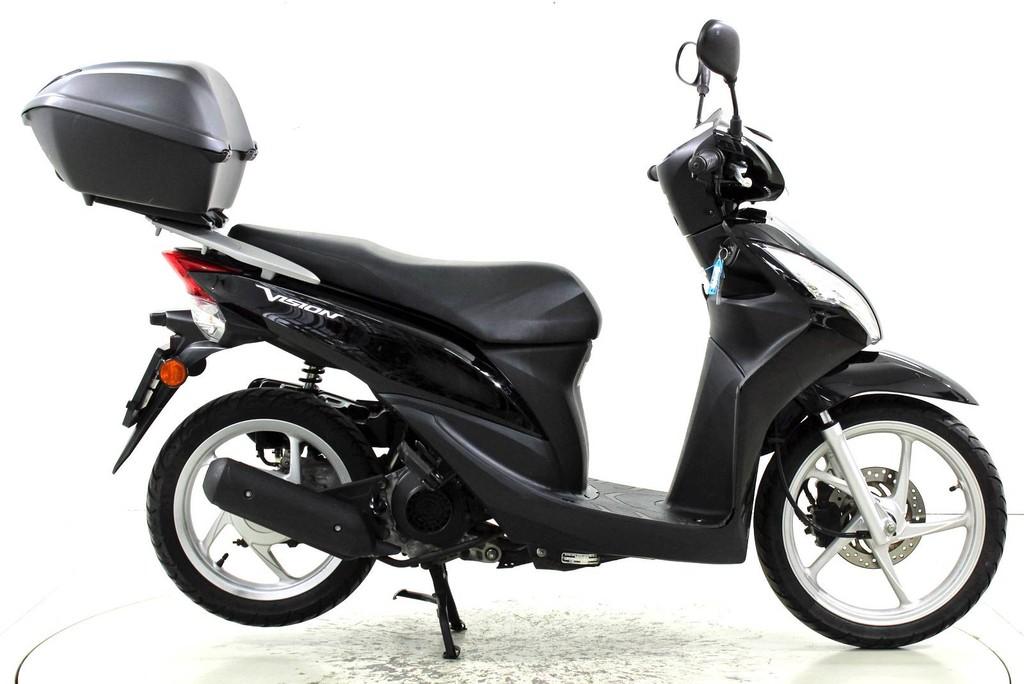 honda nsc 50 occasion roller moto center winterthur. Black Bedroom Furniture Sets. Home Design Ideas