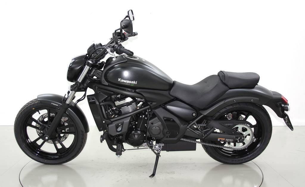 kawasaki vulcan s 650 abs neu motorr der moto center. Black Bedroom Furniture Sets. Home Design Ideas