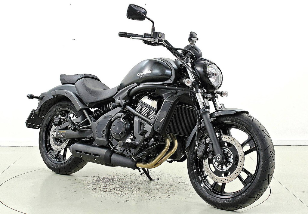 kawasaki vulcan s abs occasion motorr der moto center winterthur. Black Bedroom Furniture Sets. Home Design Ideas