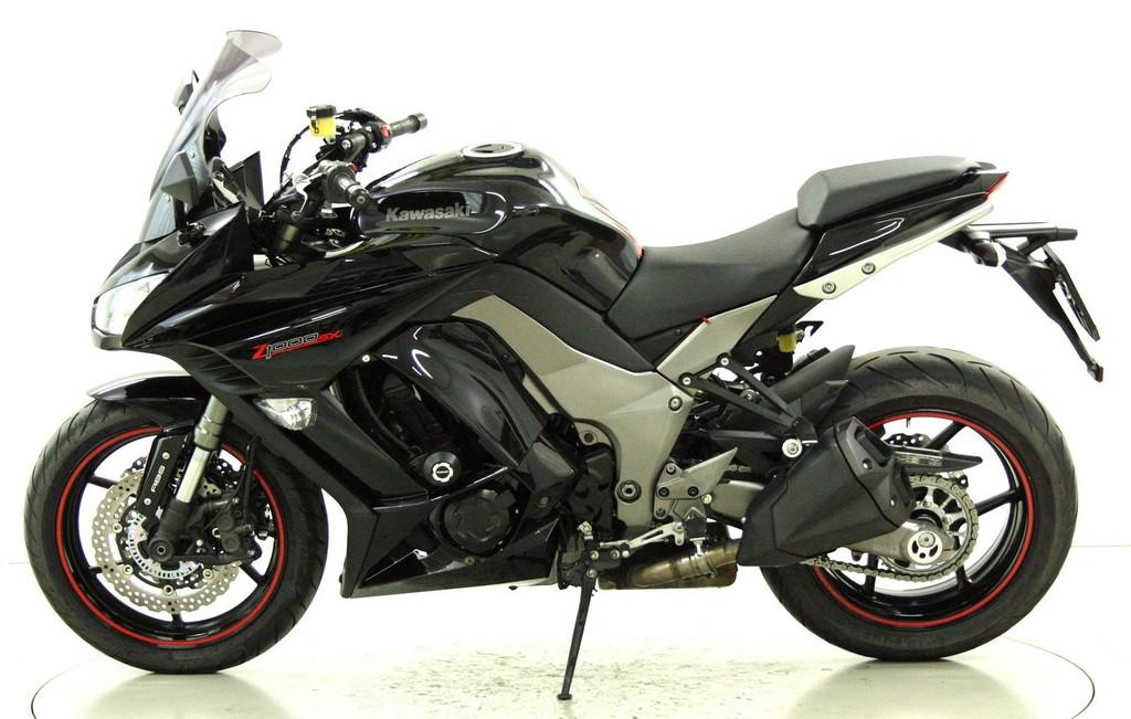 kawasaki z1000sx abs tourenmotorrad moto center winterthur. Black Bedroom Furniture Sets. Home Design Ideas