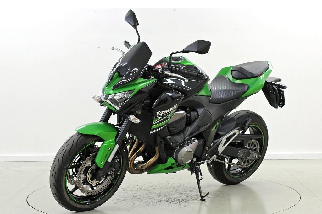 kawasaki z800 abs occasion motorr der moto center winterthur. Black Bedroom Furniture Sets. Home Design Ideas