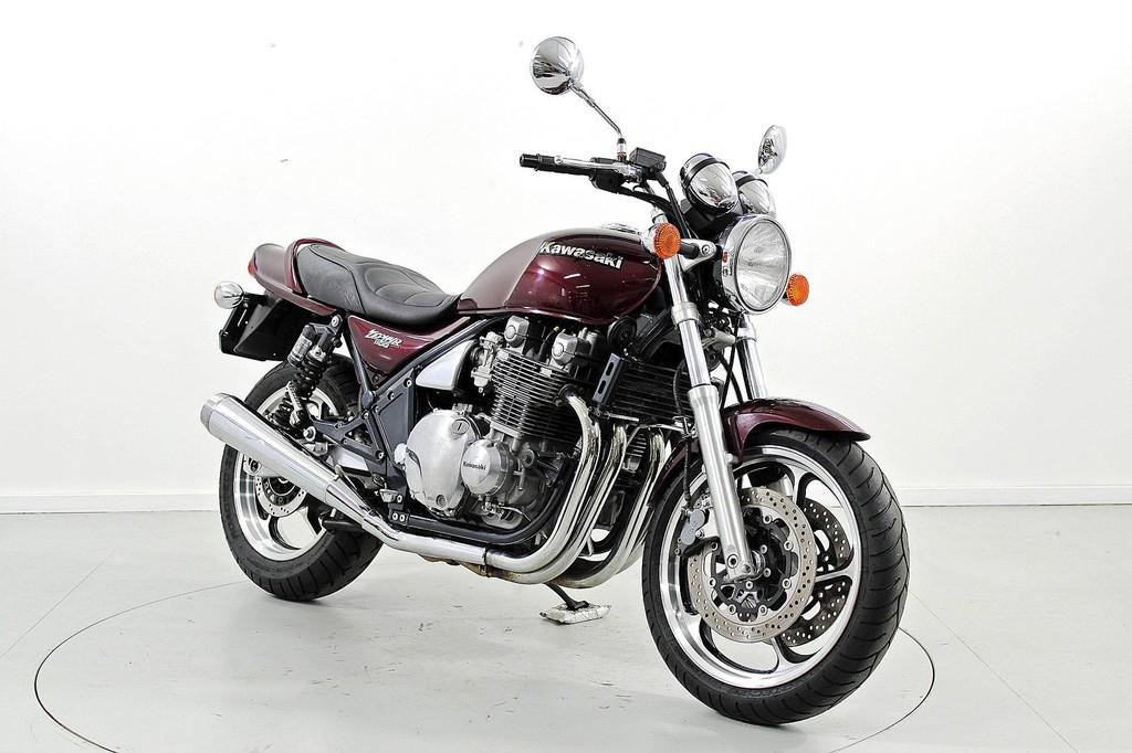 Kawasaki Zephyr 1100 - Naked-Bike - Moto Center Winterthur
