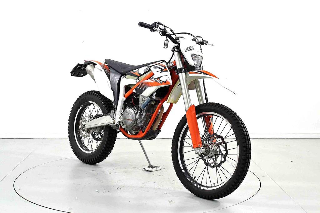 ktm 350 freeride bis 35 kw moto center winterthur. Black Bedroom Furniture Sets. Home Design Ideas