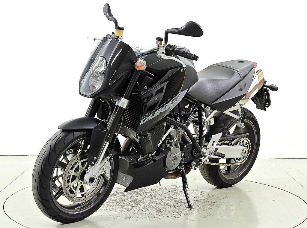 ktm 990 super duke ber 35 kw moto center winterthur. Black Bedroom Furniture Sets. Home Design Ideas