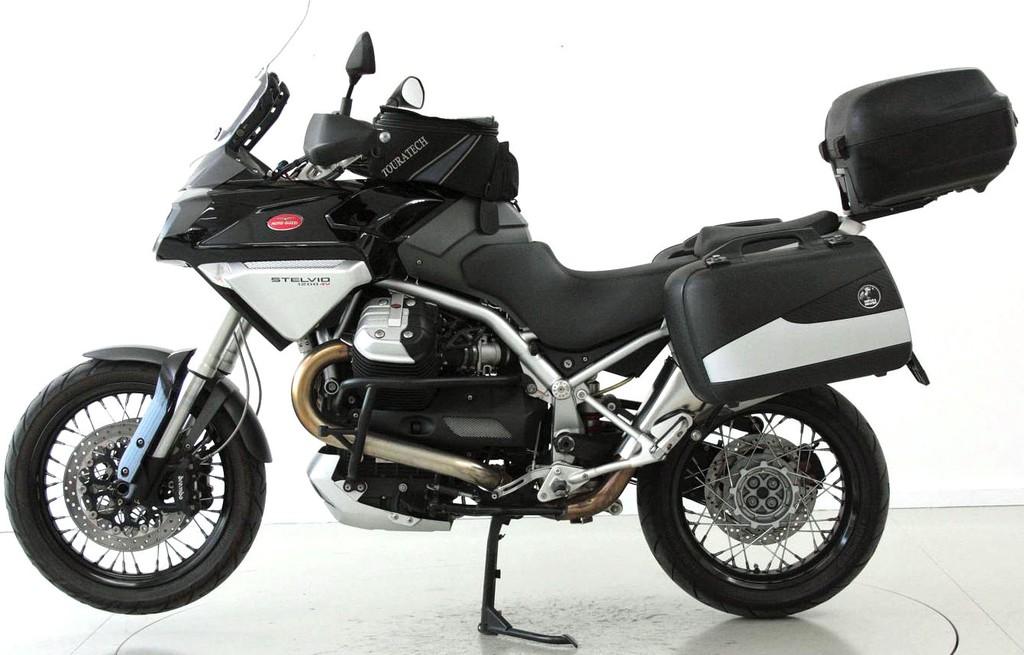 moto guzzi stelvio 1200 4v occasion motorr der moto center winterthur. Black Bedroom Furniture Sets. Home Design Ideas