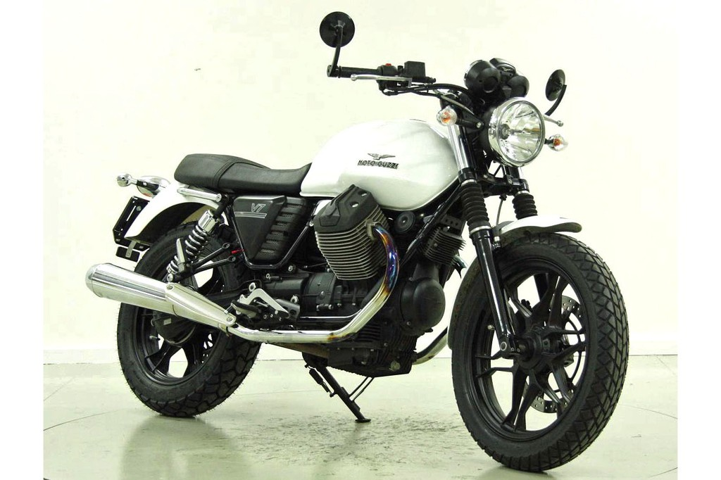 moto guzzi v7 750 special ber 35 kw moto center winterthur. Black Bedroom Furniture Sets. Home Design Ideas