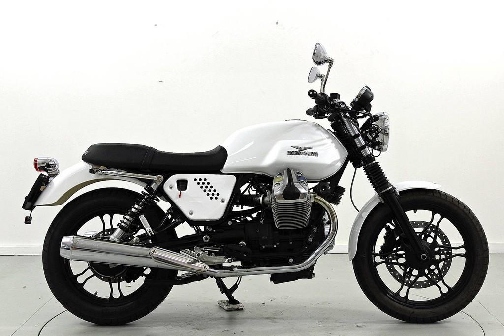 Moto Guzzi V7 750 Stone ABS | Kaufen auf Ricardo