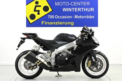Occasion Motorrad Modelle Im Motorradhandel Moto Center Winterthur