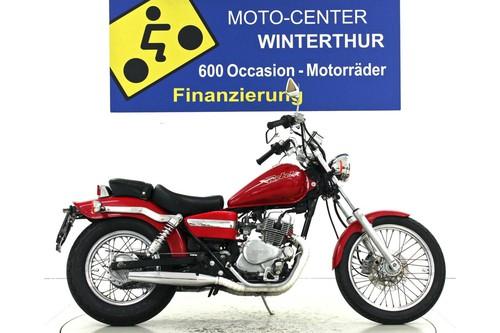125 Ccm Motorräder Moto Center Winterthur
