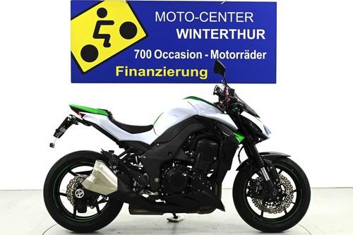 Naked-Bike - Moto Center Winterthur