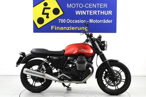 Motorrad kaufen & verkaufen