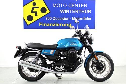 Occasion-Motorrad Modelle im Motorradhandel - Moto Center