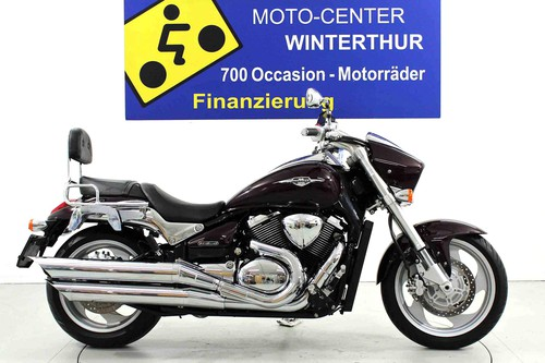 Suzuki VZ 1500 - Chopper - Moto Center Winterthur
