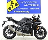 Yamaha YZF R1 ABS