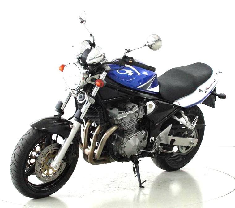 suzuki gsf 600 bandit occasion motorr der moto center winterthur. Black Bedroom Furniture Sets. Home Design Ideas