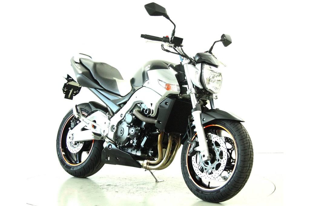 suzuki gsr 600 occasion motorr der moto center winterthur. Black Bedroom Furniture Sets. Home Design Ideas