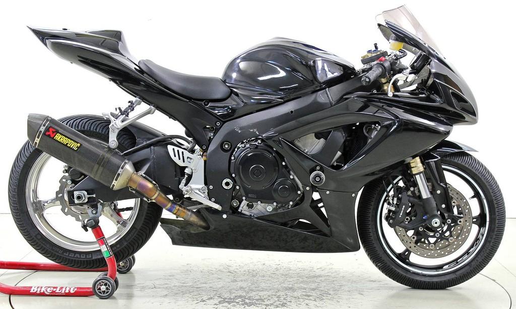 suzuki gsx r 600 racing bis 35 kw moto center winterthur. Black Bedroom Furniture Sets. Home Design Ideas