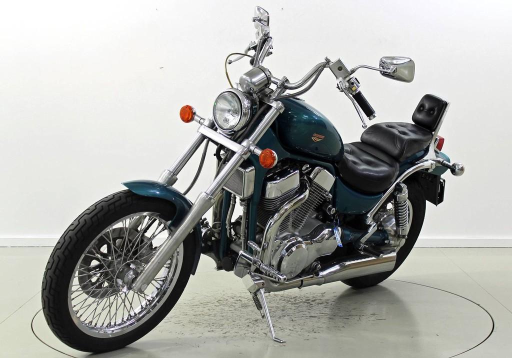 Kontaktieren Sie Uns Fur Infos Und Fragen Zu Diesem Motorrad