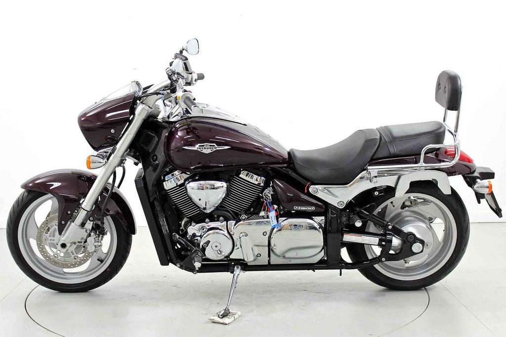 Kawasaki VN 900 Custom - über 35 kW - Moto Center Winterthur