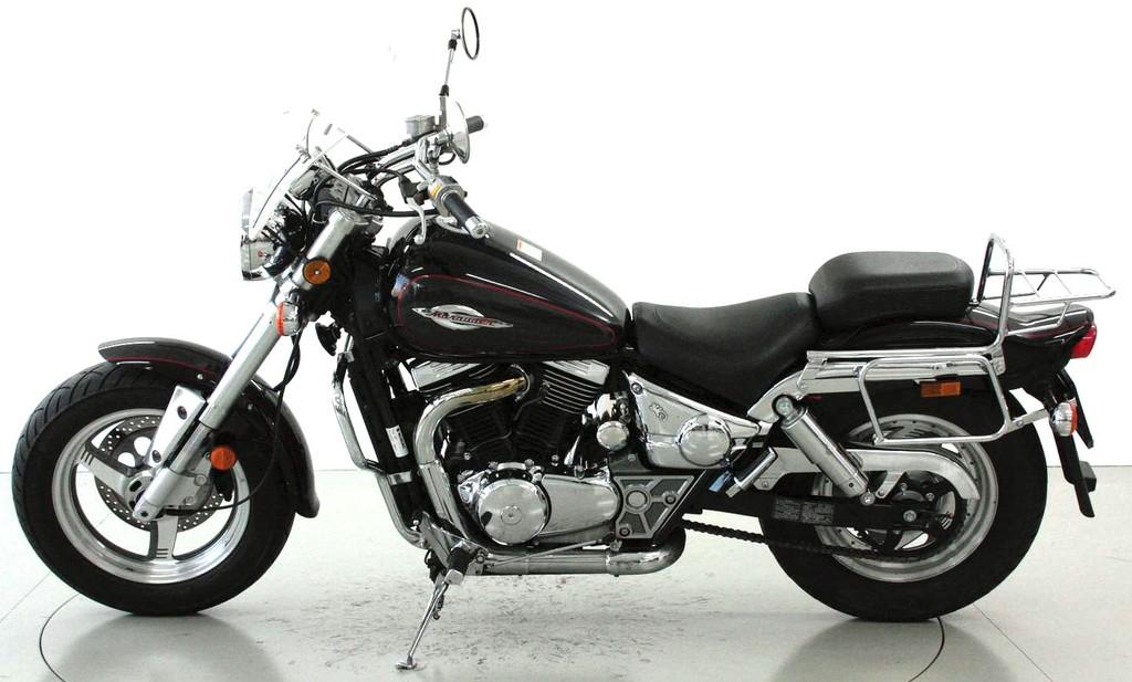 suzuki vz800 marauder occasion motorr der moto center winterthur. Black Bedroom Furniture Sets. Home Design Ideas