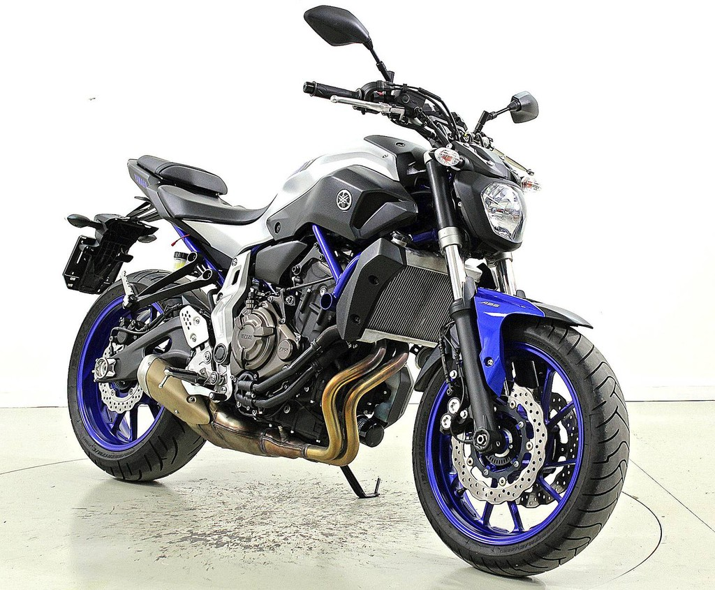 yamaha mt 07 abs ber 35 kw moto center winterthur. Black Bedroom Furniture Sets. Home Design Ideas