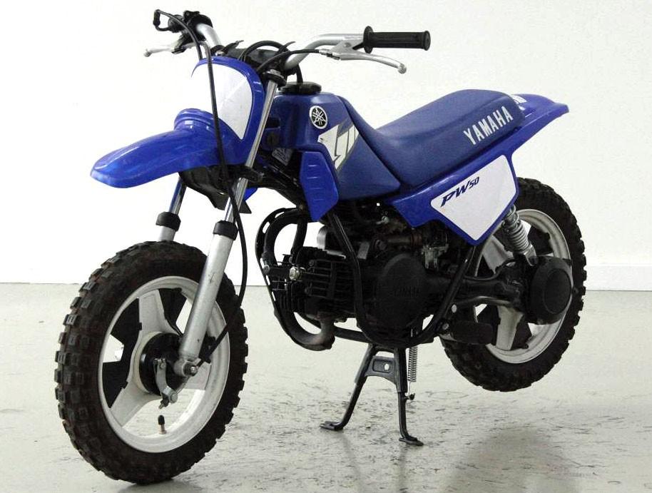 yamaha pw 50 50 ccm motorr der moto center winterthur. Black Bedroom Furniture Sets. Home Design Ideas