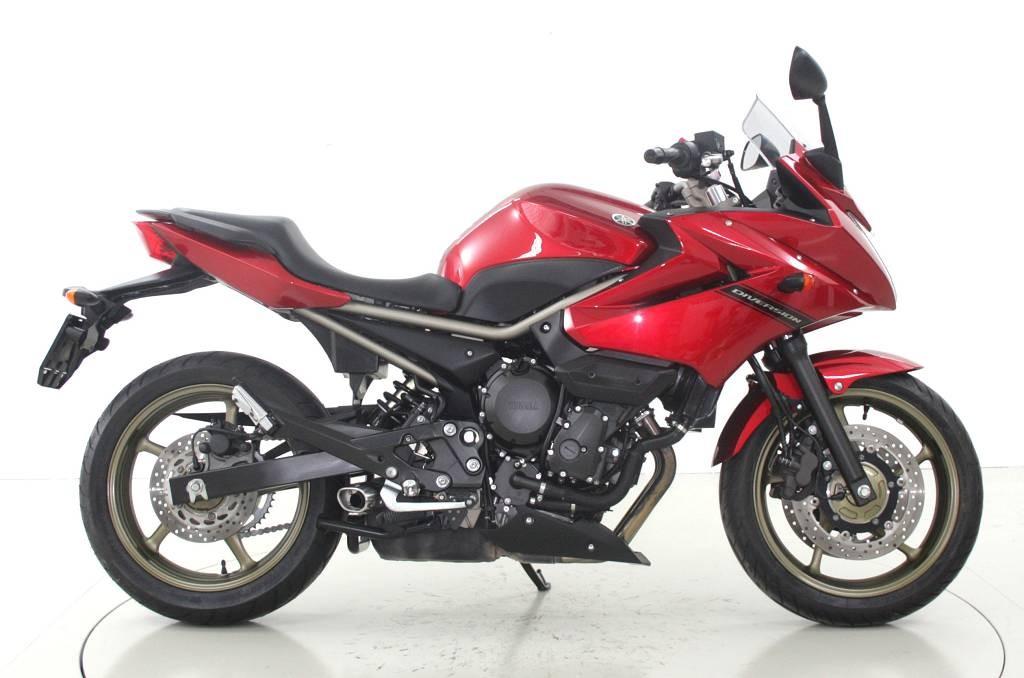 yamaha xj6. kontaktieren sie uns für infos und fragen zu diesem motorrad yamaha xj6
