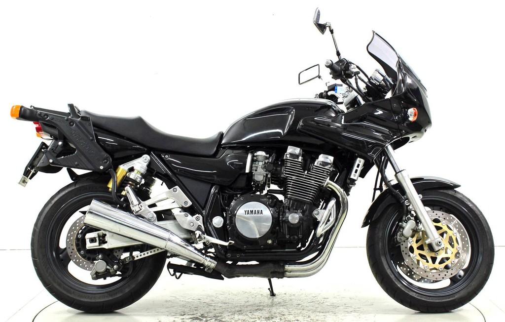 yamaha xjr 1200 ber 35 kw moto center winterthur. Black Bedroom Furniture Sets. Home Design Ideas