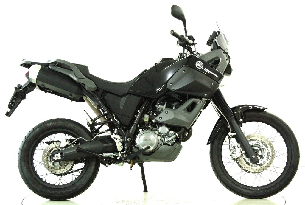 yamaha xt 660 z tenere occasion motorr der moto center winterthur. Black Bedroom Furniture Sets. Home Design Ideas